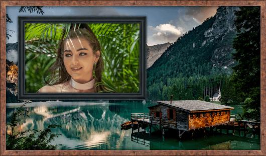 Nature Pic Frames - náhled