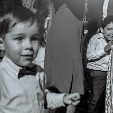 Wedding photographer Daniil Emelyanov (Yemelynov1). Photo of 30.11.2018