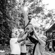 Wedding photographer Olga Timoschuk (PhOlga). Photo of 16.09.2018