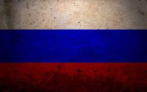 Russia Flag Pack 2 LWP