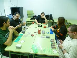 Photo: Vampire cartas