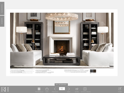 Restoration Hardware - Android Apps on Google Play