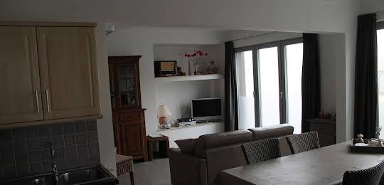 Apartment de Reünie