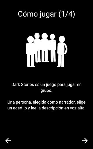 Dark Stories Revenue Download Estimates Google Play Store Spain