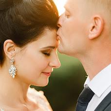 Wedding photographer Vladimir Dmitrovskiy (vovik14). Photo of 01.09.2018