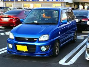 プレオ RS-Limited  H14年式 TA-RA2 RS-Ltd Ⅱ ABS非装着車のカスタム事例画像 後藤(仮名)さんの2020年11月29日11:24の投稿