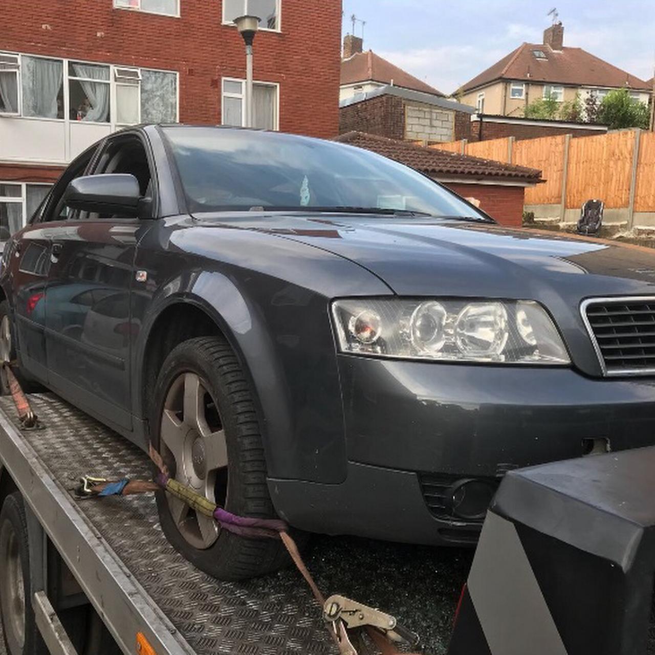 scrap My Car - Scrap Metal Dealer
