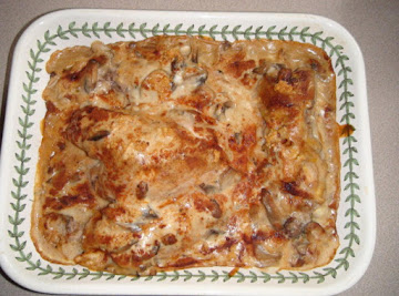 Pheasant (or Chicken) With Apple Cider Recipe