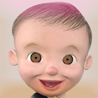 Baby Boy (Skin for Virtual Baby) icon