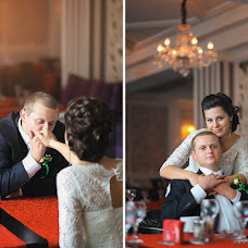 Wedding photographer Aleksey Volkov (ja-budda). Photo of 12.06.2015