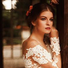 Wedding photographer Darya Kirsanova (KIRSANOVADARYA). Photo of 02.10.2017