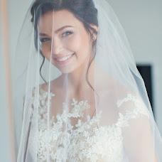 結婚式の写真家Oksana Nazarchuk (aprilante)。11.10.2018の写真