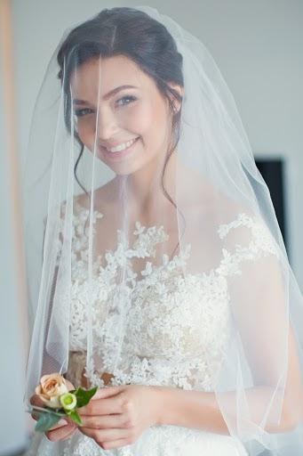 Wedding photographer Oksana Nazarchuk (aprilante). Photo of 11.10.2018