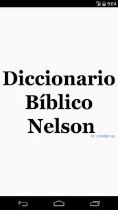Descargar Diccionario Bíblico para PC ✔️ (Windows 10/8/7 o Mac) 1