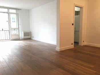 Appartement 4 pièces 88,12 m2