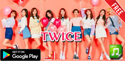 Twice Songs