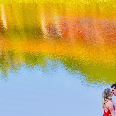 Wedding photographer Alan Lira (AlanLira). Photo of 13.09.2018