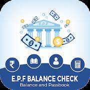 PF Balance, EPF Balance Check & Passbook