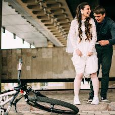 Wedding photographer Olya Lesovaya (Lesovaya). Photo of 23.04.2018