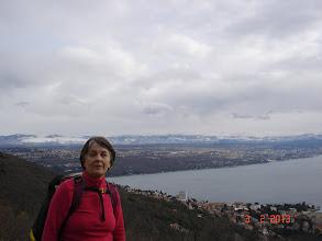 Photo: pogled na zaleđe Rijeke