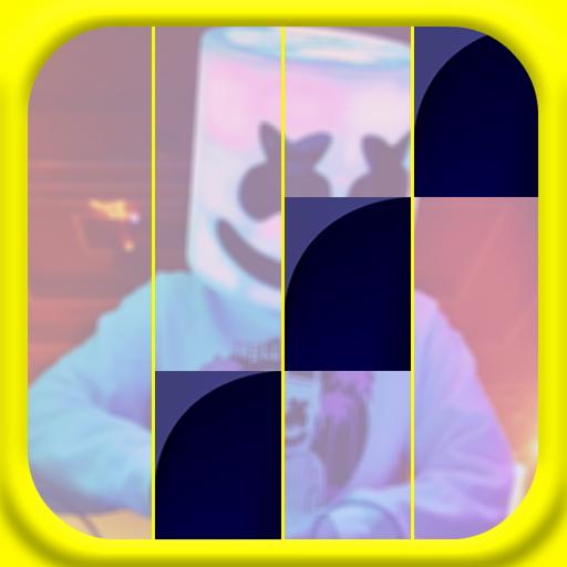 Icon for New 🎹  Marshmello piano game