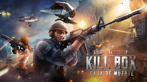 The Killbox: Caja De Muerte CL
