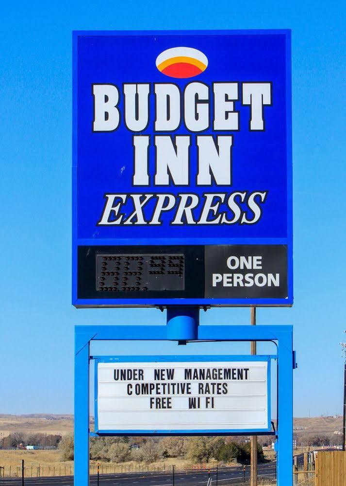 Budget Inn Express
