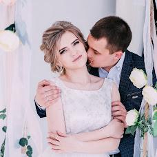 Wedding photographer Elena Kadkina (zxthg555). Photo of 12.03.2018