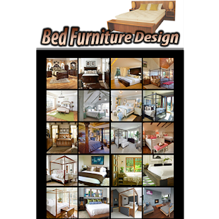 Bed Furniture Design- screenshot thumbnail