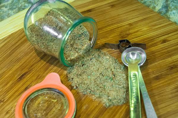 Bouillon Essentials: Chicken Bouillon Powder Recipe