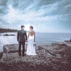 Wedding photographer Fabio Grasso (fabiograsso). Photo of 15.12.2017