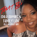 That-B's Child Support Self-Advocacy & Self-Help icon