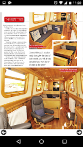 Canal Boat Magazine screenshot 4