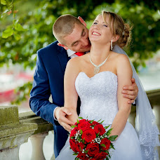 Wedding photographer Vladimir Spirov (3d08e9a31850736). Photo of 08.11.2016