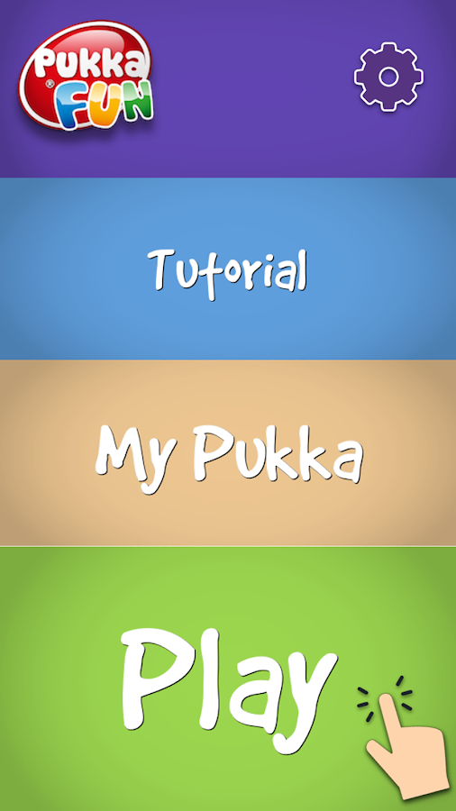 Pukka Fun- screenshot