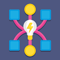Mind Mapping - Visual Thinking, Structure Ideas icon