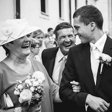 Wedding photographer Michal Malinský (MichalMalinsky). Photo of 04.02.2018