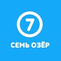 Вода Семь Озёр icon