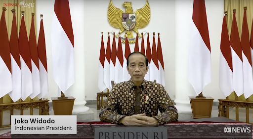 Indonesia faces criticism for lack of financial support amid lockdowns