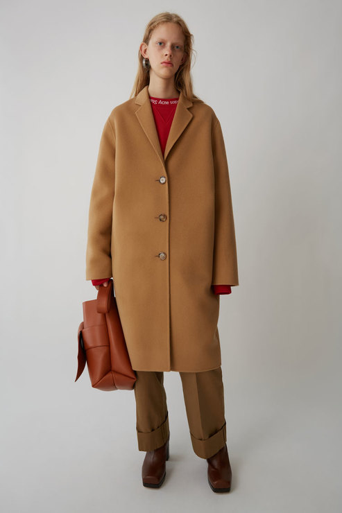 Acne Studios Long Coat 1150
