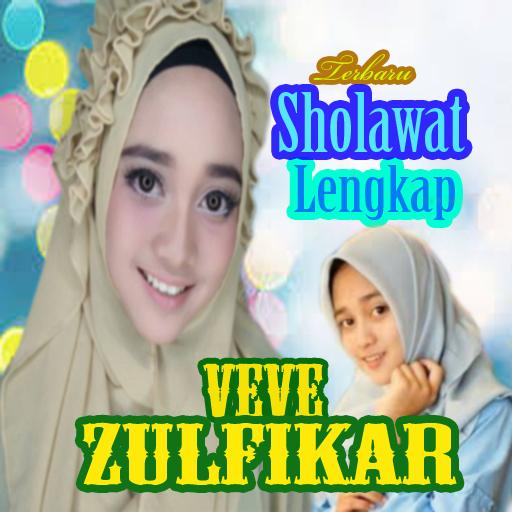 Veve Zulfikar Full Sholawat (app)