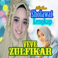 Veve Zulfikar Full Sholawat