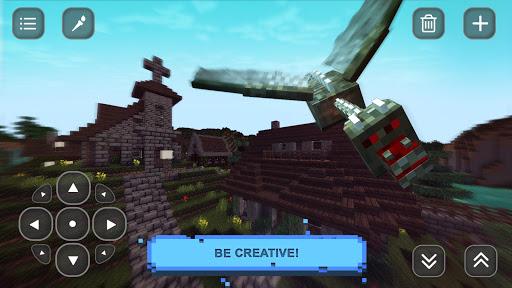 Medieval Exploration Craft 3D 1.30 screenshots 3