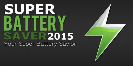 Super Battery Saver Booster