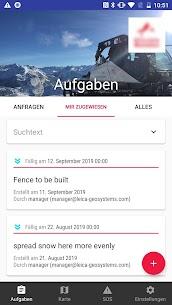 alpinePRO Leica-Geosystems AG 2.0.9 Android APK Mod 1