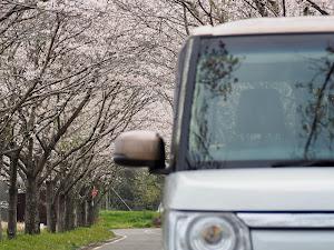 Nボックス JF3 カッパーブラウン NAのカスタム事例画像 押ちゃんさんの2020年03月29日22:44の投稿