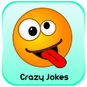Crazy Jokes icon