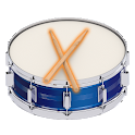 Learn To Master Drums - Drum Set with Tabs icon