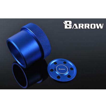 Barrow deksel for Laing D5 baserte pumper, Blue