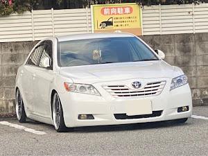 カムリ ACV40のカスタム事例画像 プーさんさんの2020年12月17日20:00の投稿
